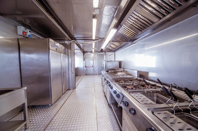 Cucina mobile,Papillon Party,cucine mobili a noleggio,catering ...